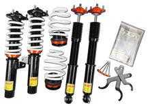 DGR FOR NISSAN TEANA J31 coilover absorber shock Full Suspension Damper Kit auto parts