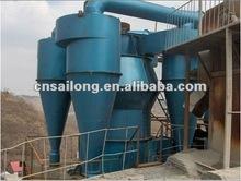 O-SEPA Powder Separator scrap separator