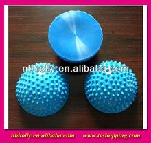 Tv632-015 boule de Massage / balance ball / tapis de l'équilibre