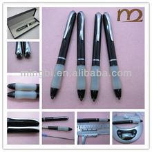 promotional metal pen rubber grip