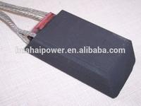Alternator carbon brush SA45 ,Electric brush SA45