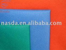 Polypropylene spun-bonded nonwoven fabric material