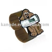 Cute Silicone Watch
