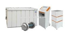 Hydrostatic pressure Test machine