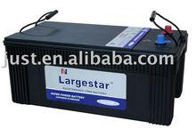 MF auto battery 12v 200Ah