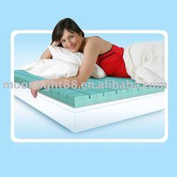 compressed memory foam mattress cover.disposable mattress cover.home style mattress cover