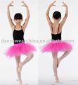 Tutú de ballet/dancewear/1/2 tutú de ballet de ropa de baile