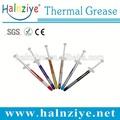 Térmica hy810 propicio grasa compuesto de pasta de silicona cpu fr del disipador de calor led/cpu cooler vga