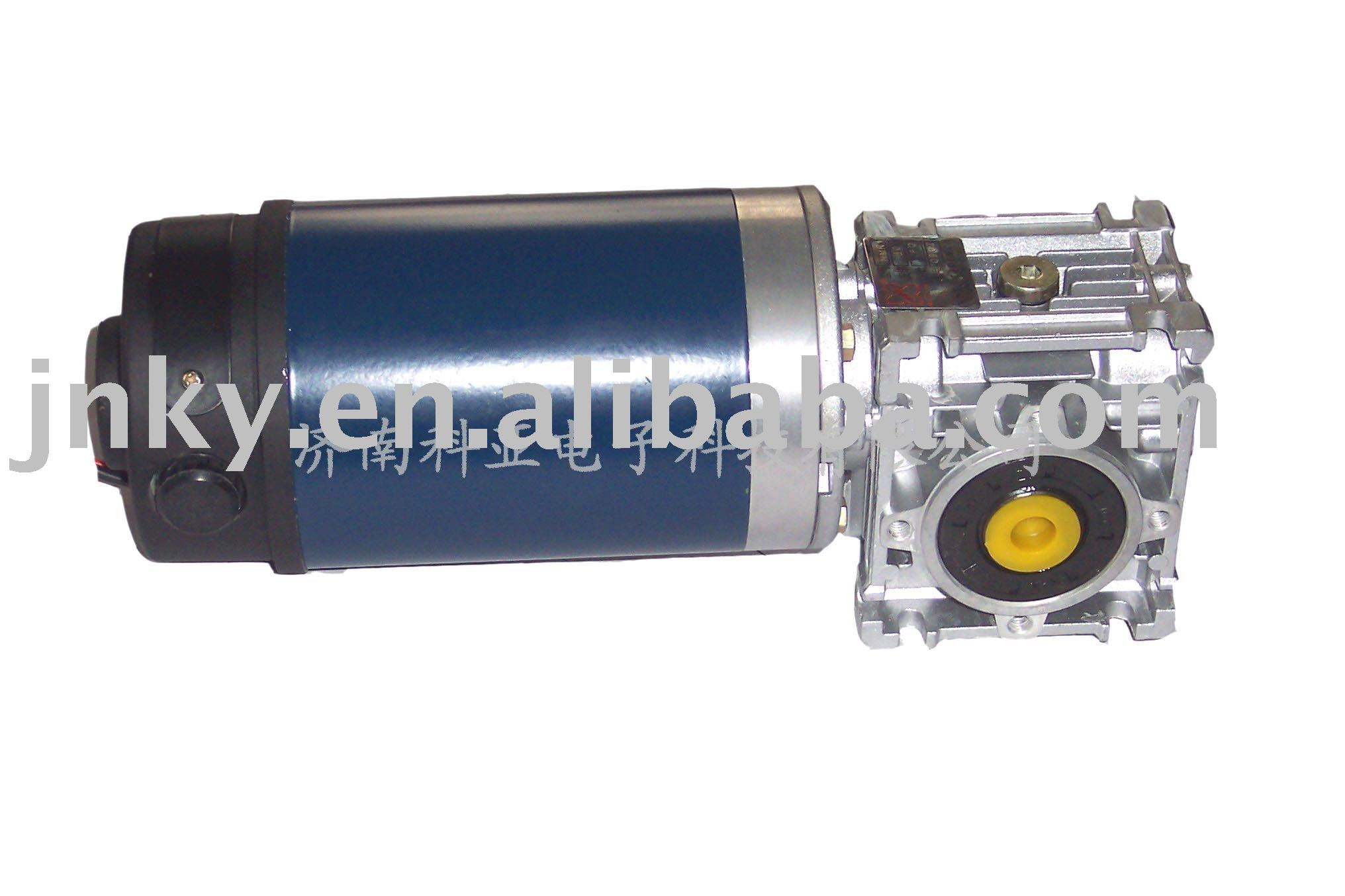 24v 500w Dc Worm Gear Motor View 24v 500w Dc Worm Gear Motor Keya Product Details From Jinan
