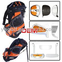 OEM Golf Stand Bags/Nylon Golf bags /custom golf bags