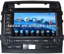 TOYOTA LAND CRUISER Car DVD player GPS