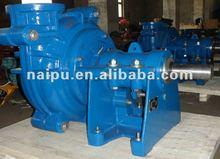 Copper Mine floation slurry pumps