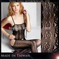 fabricante de taiwan sexy ropa de dormir transparente