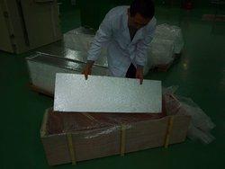environmental insulation material