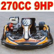 9HP 270cc Cheap Racing Go Kart for sale