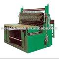 Full automatic soldada malha de arame máquina