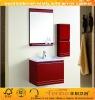 700 ceramic oak bathroom cabinet