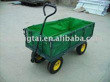 supply garden cart / garden wagon cart TC1840