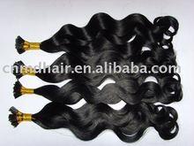 black wave genuine hair extensions