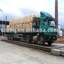 60 Ton Electronic Truck Weighing Balance