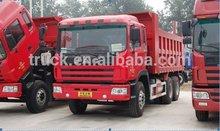 40 tons loading dumper truck, heavy duty dump truck