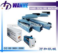 FS Series Manual Heat Plastic Bag sealer