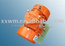 YZO Series Electric Vibrator Motor IP65 .15KW 3600 GRI 60 Hz