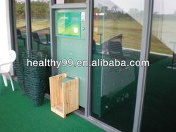Golf Ball Vendor