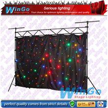 WG-G3034 LED Star Curtain stage light