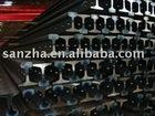 UIC 860-O standard steel rail