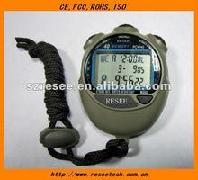 fashion stopwatch timer