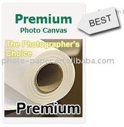 Premium Photo Canvas Rolls (BEST Quality Paper in market)