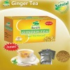 ginger tea granules