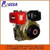 single cylinder diesel engine