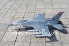 F16 rc jet