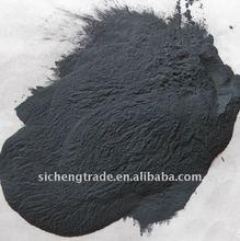 high purity 99 Silicon Carbide Black Micro Powder
