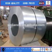 galvanized steel coil/ hot dip galvanized steel sheet