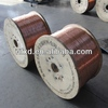 copper clad aluminum wire