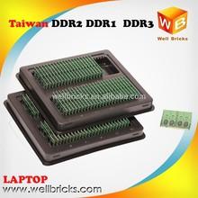 Cheap laptop RAM DDR3 DDR2 DDR1 1GB 2GB 4GB 8GB