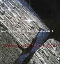 Cutting tools for granite marble concrete asphalt