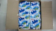 35g blu Detergent washing powder