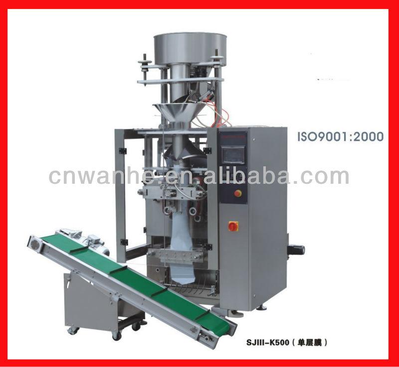 Whiii - k500 automático de chips de plátano de la máquina
