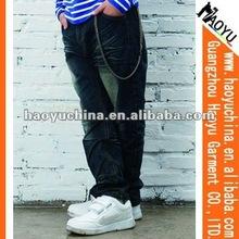 2012 fashion kids winter jeans (HY7275)