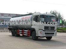 Dongfeng massa caminhão de cimento, Usado em massa cimento petroleiro caminhão