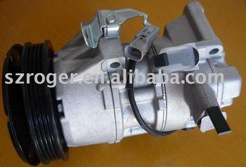 high quality Auto Compressor