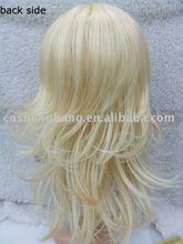 New Fashion wigs high tenperature wig 613#,20inch