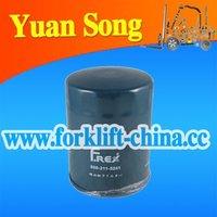 4D95 Oil Filter For Forklift Parts