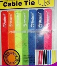 Velcro Cable Straps/wire cable strap