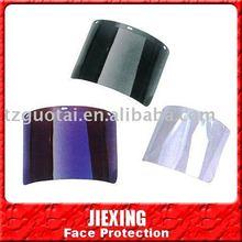 Heat Protection UV Safty Face Shield