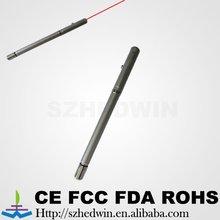 Extended Laser Presenter red laser pen ballpen